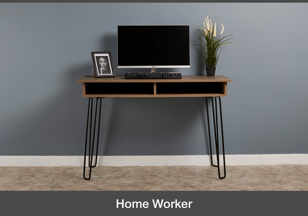 Home Worker
