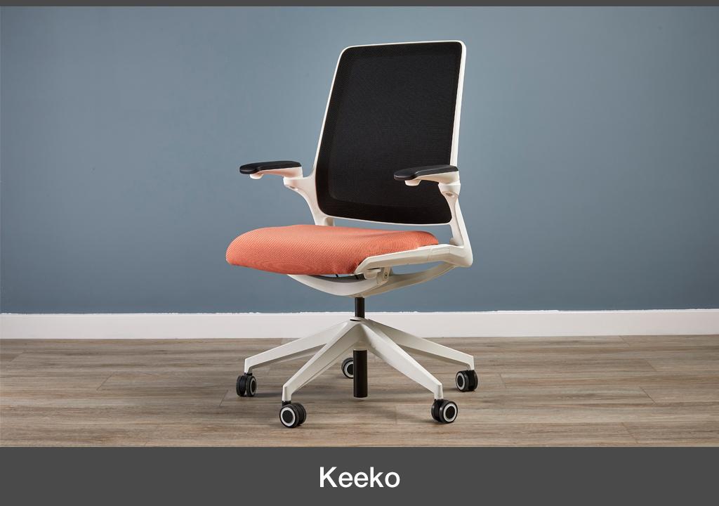 Keeko