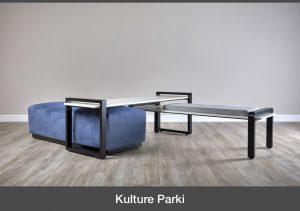 Kulture Parki