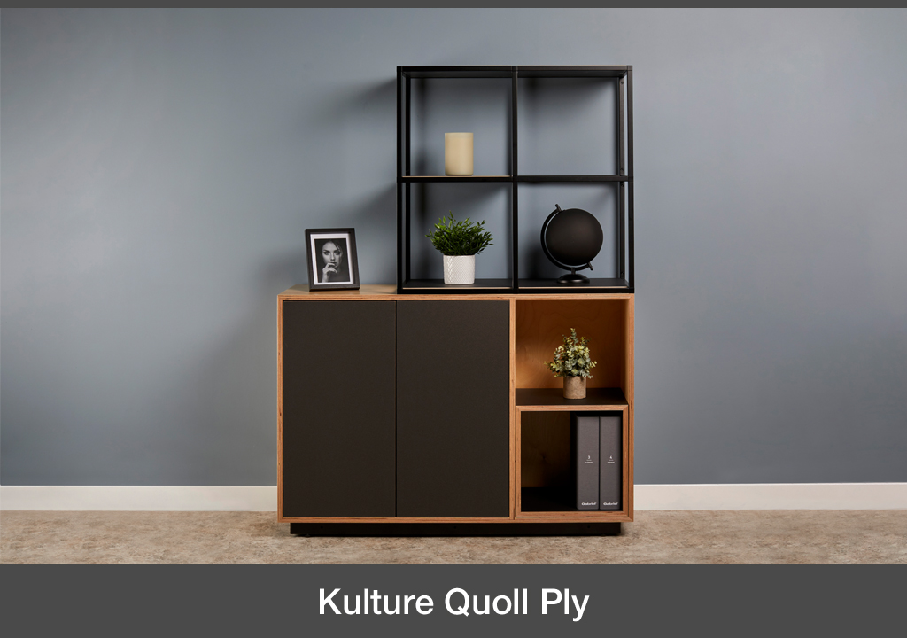 Kulture Quoll Ply